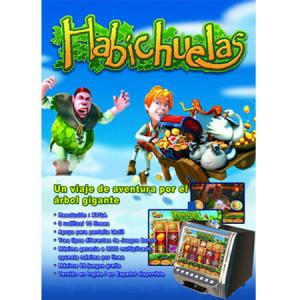 Habichuelas New Game Boards