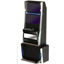 Stand Game Machine Cabinet