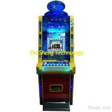 Arcade Slot Game Machine